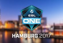 Team Liquid и Virtus.pro - фавориты ESL One Hamburg у букмекеров