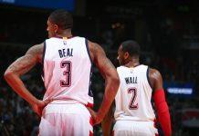 Лейкерс — Вашингтон. Прогноз на матч НБА