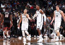 Нью-Йорк — Бруклин. Прогноз на матч НБА