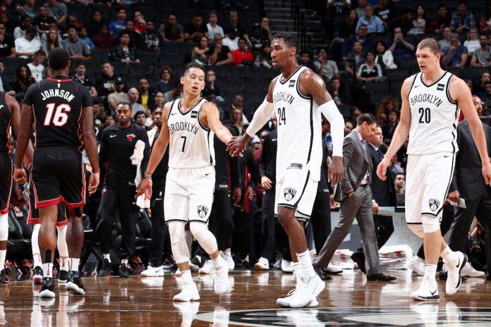 Бруклин нью баскетбол йорк прогноз