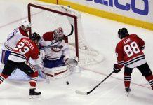 НХЛ, прогнозы, Чикаго, Монреаль
