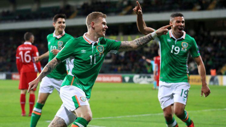 футбол прогноз молдова ирландия смотреть