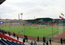 Матч Мариуполь - Динамо