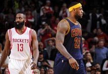 Хьюстон — Кливленд. Прогноз на матч НБА
