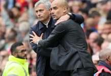 Манчестер Юнайтед - Манчестер Сити