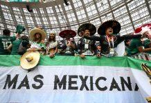 Южная Корея - Мексика: прогноз на матч чемпионата мира 23.06.2018