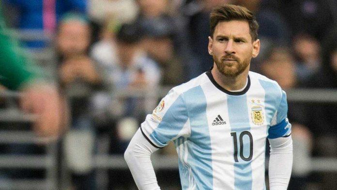 Аргентина - Исландия: прогноз на матч ЧМ-2018 16.06.2018