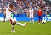 Сербия - Швейцария: прогноз на матч чемпионата мира 22.06.2018