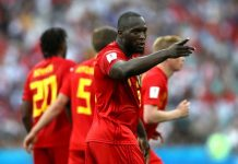 Бельгия - Панама (3:0): обзор матча 18.06.2018