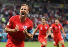 Тунис - Англия (1:2): обзор матча 18.06.2018