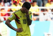 Колумбия - Япония (1:2): обзор матча 19.06.2018