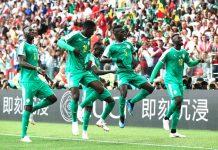 Польша - Сенегал (1:2): обзор матча 19.06.2018