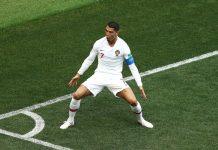 Португалия - Марокко (1:0): обзор матча 20.06.2018