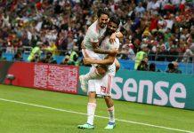 Испания - Марокко: прогноз на матч чемпионата мира 25.06.2018