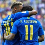 Бразилия - Коста-Рика (2:0): обзор матча 22.06.2018