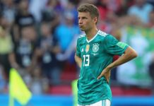 Южная Корея - Германия Мексика - Швеция обзор