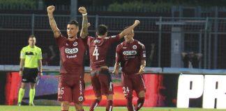 Читтаделла – Фрозиноне: прогноз на матч 06.06.2018