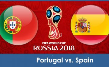 Португалия - Испания: прогноз на матч чемпионата мира 15.06.2018