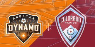 Хьюстон - Колорадо. Прогноз на матч MLS 10.06.2018