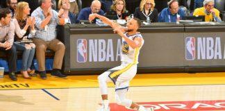 Голден Стэйт - Кливленд. Прогноз на матч НБА 04.06.2018
