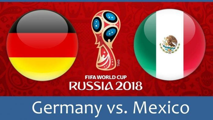 Германия - Мексика: прогноз на матч 1-го тура ЧМ-2018 18.06.2018