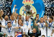 Призовые Лиги чемпионов и Лиги Европы