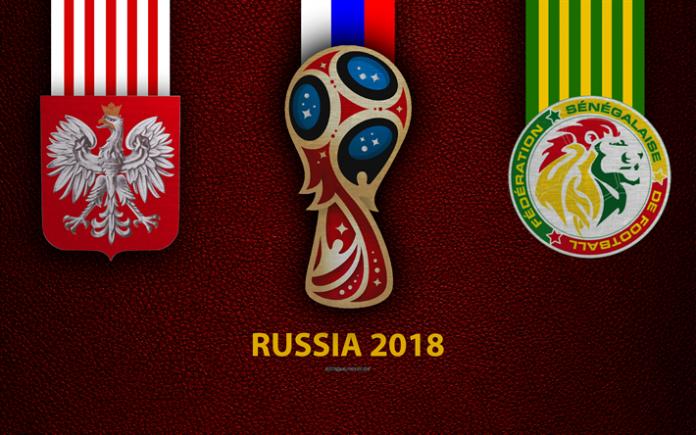 Польша - Сенегал: прогноз на матч 1-го тура ЧМ-2018 19.06.2018