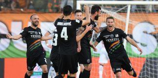 Венеция - Палермо: прогноз на первый матч 06.06.2018