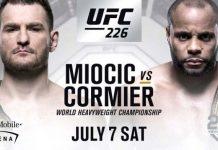 UFC 226: прогноз боев Миочич - Кормье, Нганну - Льюис 08-07-2018