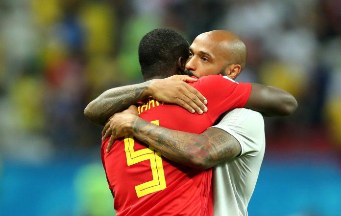 Франция - Бельгия: прогноз на матч чемпионата мира 10-07-2018