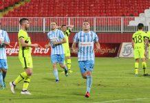 Спартак - Спарта: прогноз на матч Лиги Европы 26.07.2018