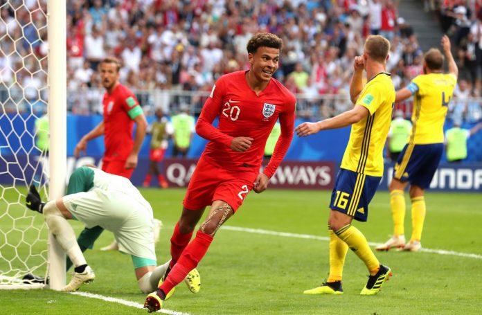Хорватия – Англия: прогноз на матч чемпионата мира 11.07.2018