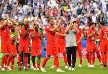 Бельгия – Англия: прогноз на матч чемпионата мира 14.07.2018