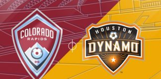 Колорадо - Хьюстон: прогноз на матч МЛС 15.07.2018