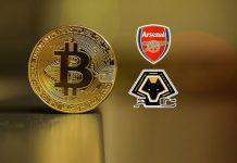 Футбол криптовалюты