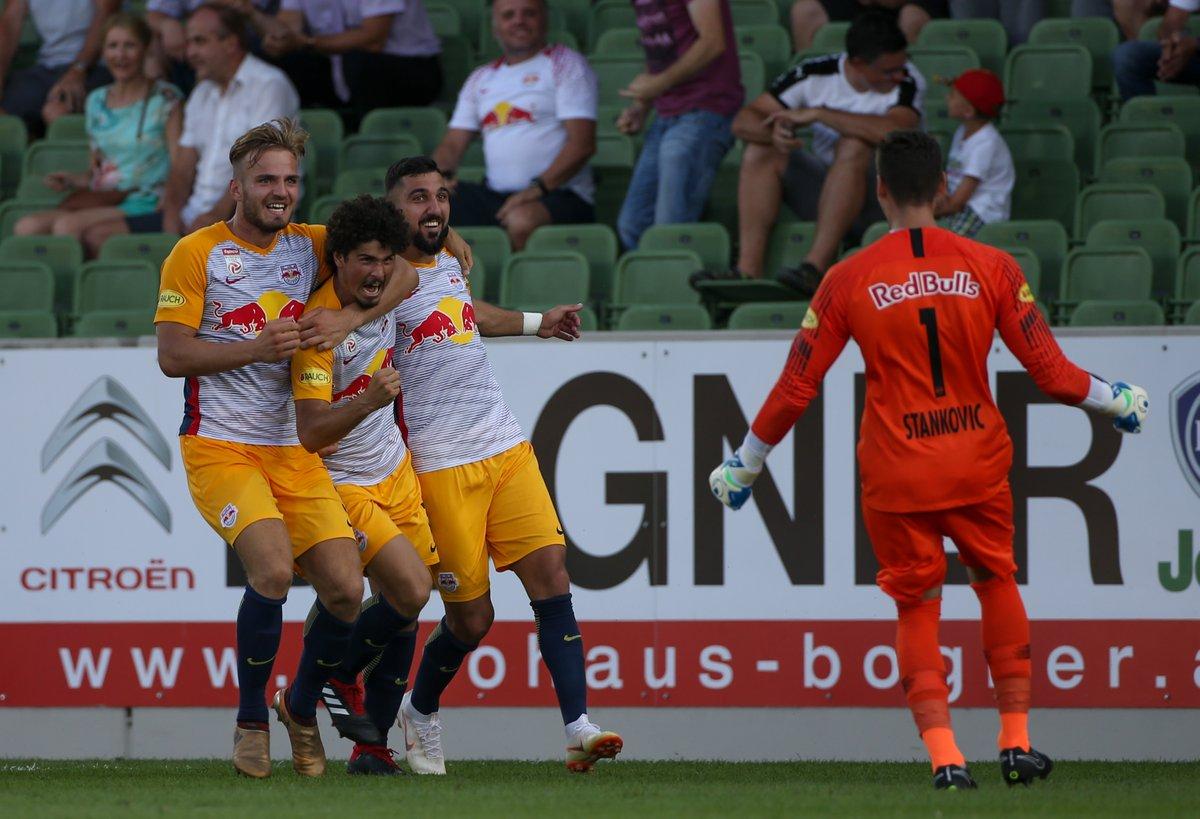 Прогноз на матч Зальцбург - Шкендия: македонцы удержат фору 3