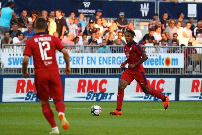Мариуполь - Бордо (1:3): обзор матча Лиги Европы 09.08.2018