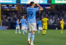 Нью-Йорк Сити - Ванкувер: прогноз на матч 05.08.2018