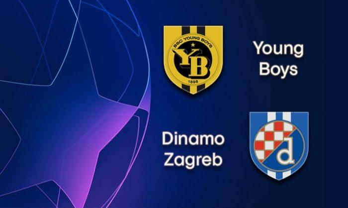Янг Бойз – Динамо Загреб: динамовцы из Хорватии способны удивить