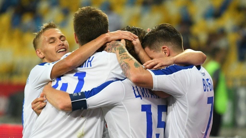 Аякс — Динамо: киевляне хорошо сыграют в защите