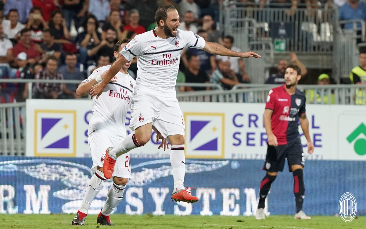 Ставки на футбол на Дюделанж — Милан. Ставки на Лигу Европы 20 Сентября 2018