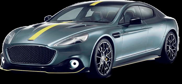 Aston Martin 1xBet