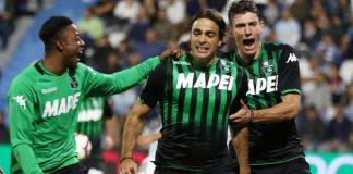 Сассуоло – Милан: прогноз на матч Серии А 30.09.2018