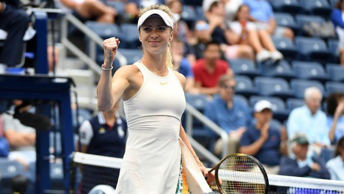 А.Севастова - Э.Свитолина: прогноз на 4-й раунд US Open 02.09.2018