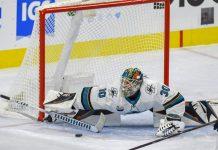 Нью-Йорк Рейнджерс - Сан-Хосе: прогноз на матч НХЛ 12.010.2018