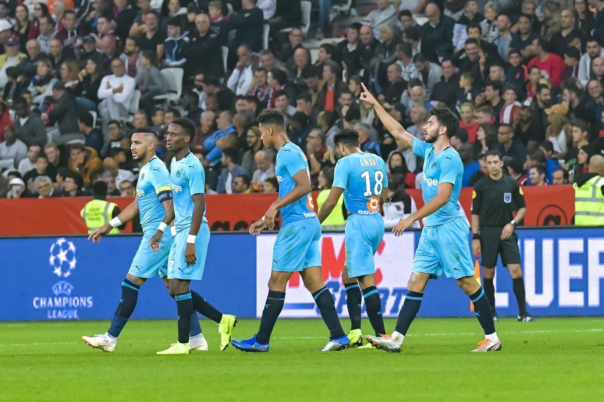Ставки на футбол на Марсель — Монпелье. Ставки на чемпионат Франции 8 Апреля 2018