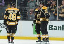 Бостон - Эдмонтон: прогноз на матч НХЛ 11.10.2018