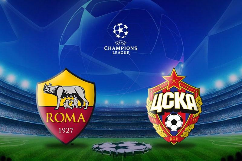 Рома — ЦСКА: нестабильность команд приведет к голам