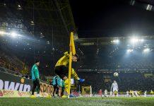 Фортуна – Боруссия Д: прогноз на матч бундеслиги 18.12.2018