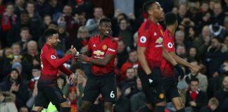 Ньюкасл – Манчестер Юнайтед: прогноз на матч АПЛ 02.01.2019